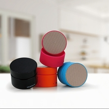 Winlex A106 Soundcore BT Speaker with Loud Stereo Sound Built-In Mic. Perfect Portable Wireless Speaker