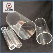 4 inch PVC Pipe, Round Transparent Decorative Acrylic Tube