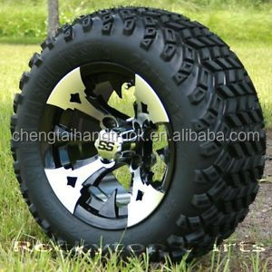 Excellent wear resistance golf cart &ATV <strong>tires</strong> 23x10-14