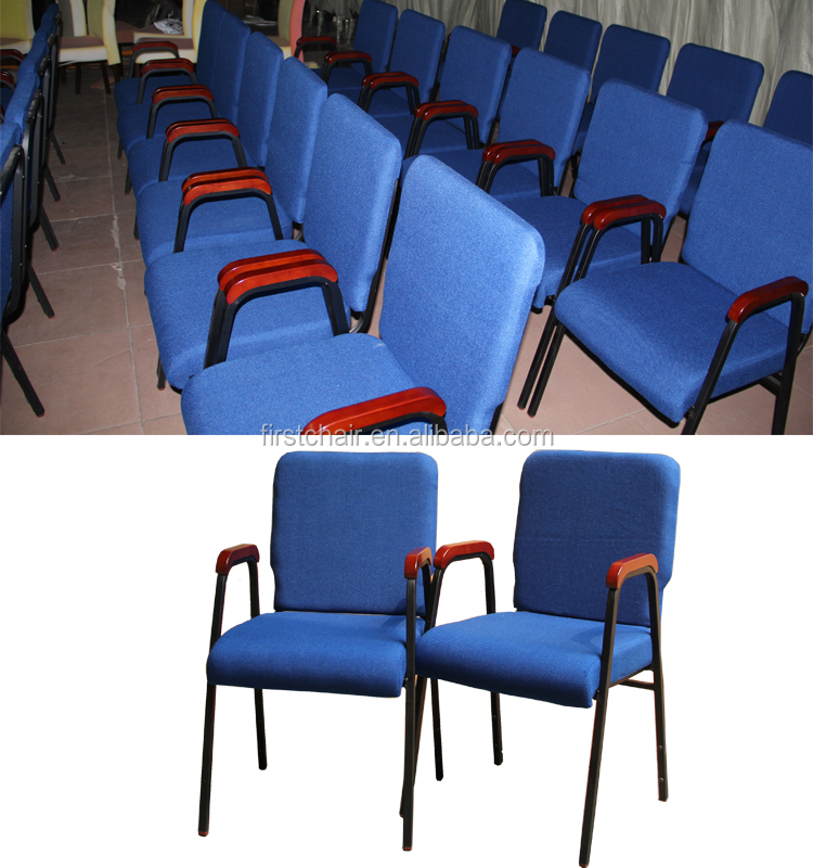 Wholesale Wholesale Stackable Church Chairs Price Used