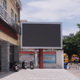 Street huge outdoor led advertising screens p10 p8 p6 p5 p4 highway full color display video wall price