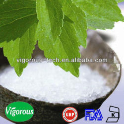 stevia rebaudiana leaf extract/stevia extraction method