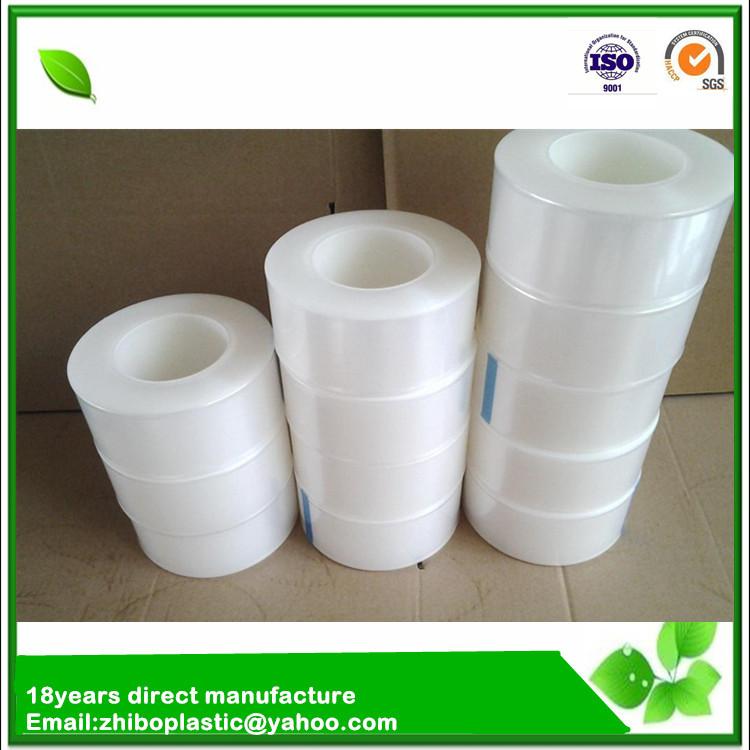 high transparent color protective tape