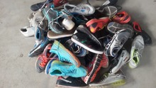 All type big size top quality best sorted cheap price used shoes pound