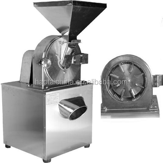 Sugar grinding machine/ ice sugar gringer/ Professional Icing Sugar Mill Powdered Icing Sugar Grinding Machine