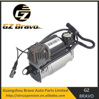 Air Suspension Pump For Porsche Cayenne