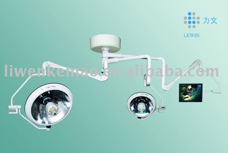LW700/500 cold light operating lamp (with camera system)