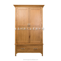 ThineThing 2 door 1 drawer wardrobe