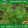 Natural Free Sample Herbal Ingredient Vitex Extract Chasteberry Extract Powder