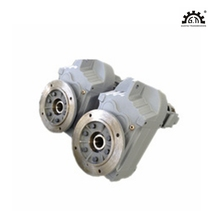Hot Sale Gf Series Gearbox For Belt Drive
