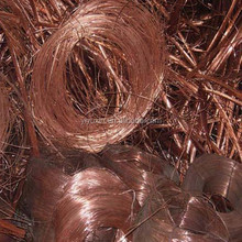 Bulk copper scrap and specification Factory