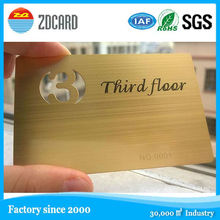 New design creative printable laser cut china metal product supplier