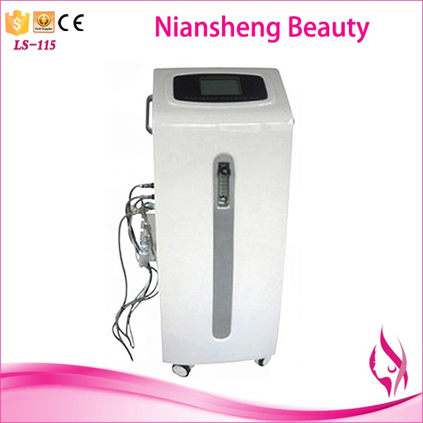 CE Certification Oxygen Jet Peel Machine Type oxyjet machine