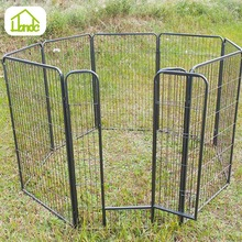 Outdoor Folding Expandable Pet Dog Playpens