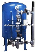 Pressure Sand multigrade Filter water filter water treatment waster water treatment