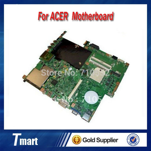 100% working Laptop Motherboard for ACER 5420 5520 MBTK301001 48.4T301.01N Series Mainboard,Fully tested.
