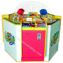 Indoor Amusement Equipment Cyclone Redemption Game Machine (RM-059)