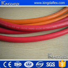 Competitive price for good quality high pressure welding hose with OEM service