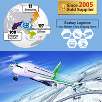 Cheap air freight shipping service from China to Angola