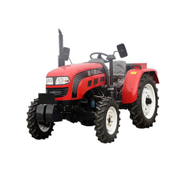 25hp new tractor , agricultural farm mini tractor with front loader and backhoe for hot sale