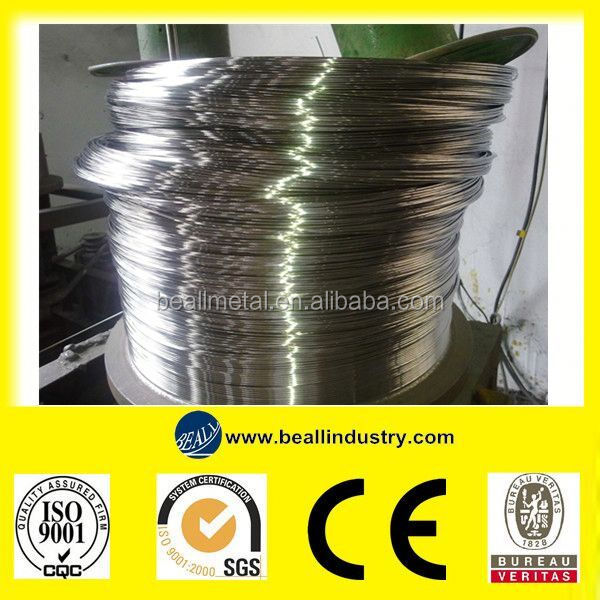 Galvanized Steel Wire Rope Used for Elevator Crane Lifting Hanging Basket Colliery Steel