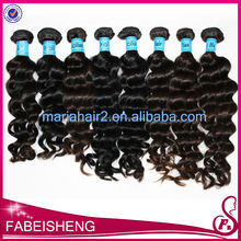 Most fashionable AAAAA grade quality virgin remy cabelo humano indiano