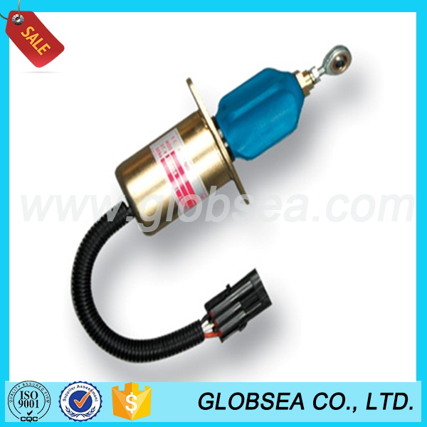 China hot seller parked oil electromagnetic valve SA-4756