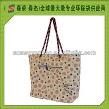 Fashion Cotton Bags For Girls