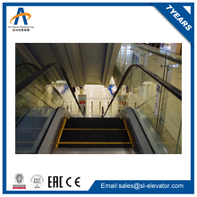 game picture of escalator warning signs