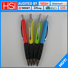 raw material wholesale promotional gift ballpoint pen production line