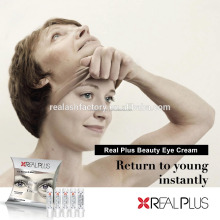 Factory Direct Sale Natural Ingredients Instant Reduce Eye Fat Nourishing Eye Bag Removal Cream