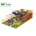 Shopping Center Children Commercial Indoor Playground Plastic Playhouse