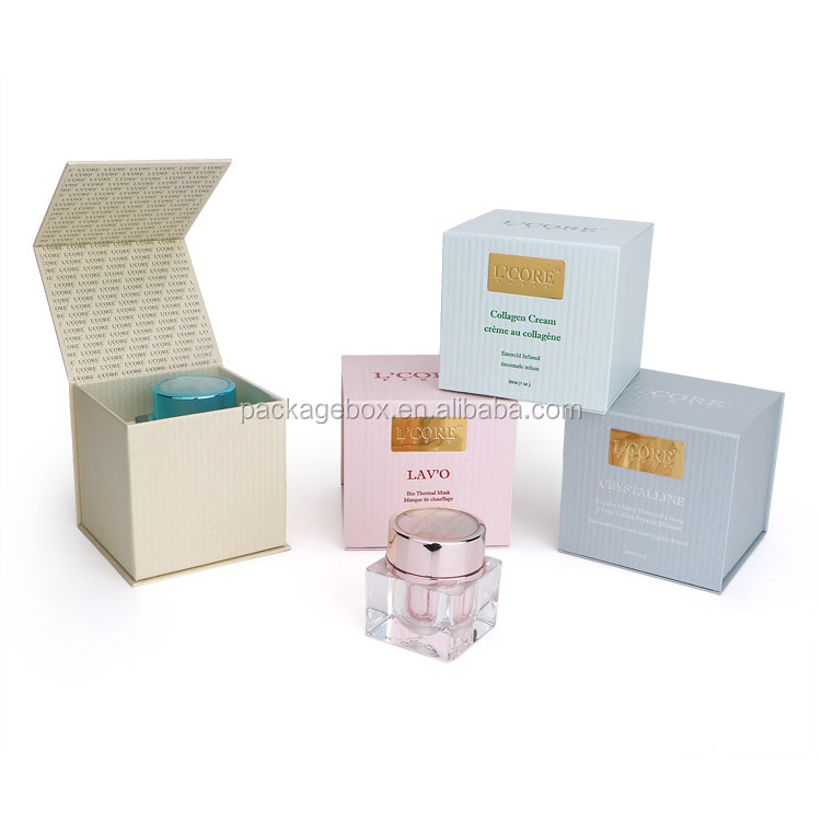 Best sell Custom wholesale Singapore cosmetics / benefit cosmetics for cosmetic storage box