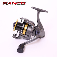 Wholesale China Factory Spinning Reel Aluminum Fishing Reel