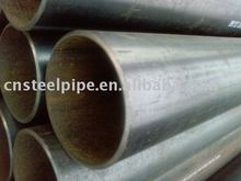 ERW steel line pipe for oil and gas as per API 5L