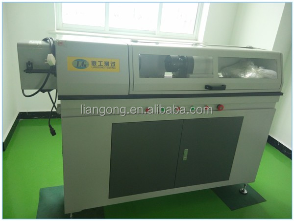Material torsion testing machine/metal wire torsion testing machine price