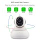 Factory WiFi Wireless 720P IP Camera WiFi Two-Way Audio IP Camera Baby Monitor Pan Tilt Security Camera Easy