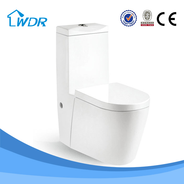 Siphonic sanitary bathroom porcelain wc pot price