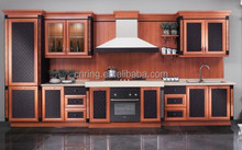 Kitchen cabinet teak in brazil