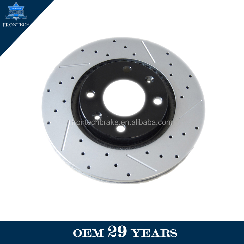 CHEAP BRAKE DISC BREAK DISK ROTOR FOR VOlKSWAGEN