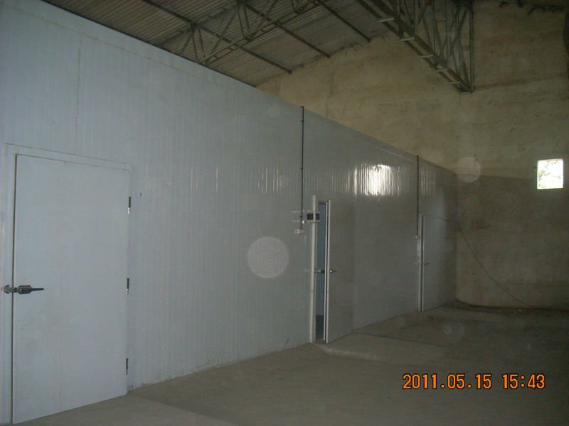 Puff Panels, Cold Room, Cold Storage, Doors, Porta Cabins