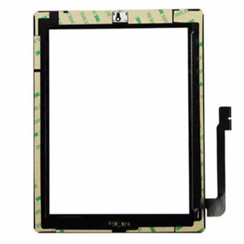 2018 hot sale For iPad 3/4 Touch Screen Digitizer Glass Replacement+home IC