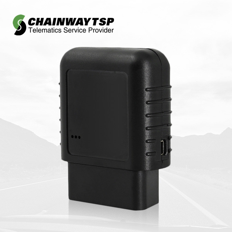 avl system,vehicle gps tracker OBDII,vehicle tracker,CW-601
