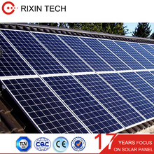 Home solar panel system 3KW On Grid Solar Power System With Photovoltaic Solar Panel Solar System 5KW