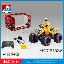 1:10 Scale rc motorcycle rc mini electric motorbike HC261836