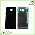 Battery Glass Cover Rear Back Door Housing For Samsung Galaxy S6 Edge