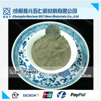 China Fctory-outlet Lead Powder