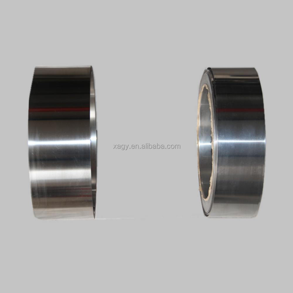 Plate strip rod material Nilo 42 alloy price