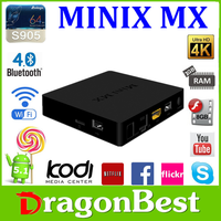 Accept paypal kodi 15.2 full loaded mini mx tv box amlogic s905 mini mx android tv box crt tv