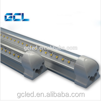 T8 Model Number and Pure White Color Temperature(CCT)tube8 chinese sex 8 led tube china